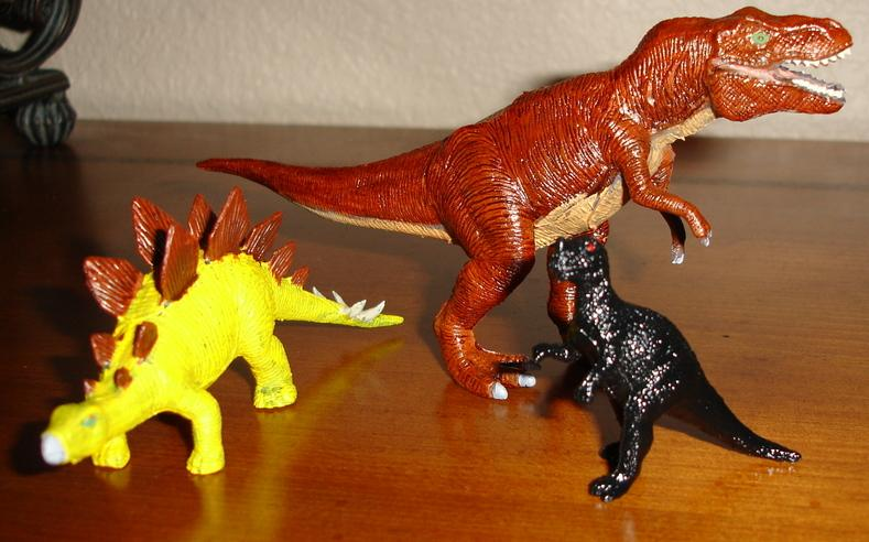 Poharex Custom Figurines - By Red Scorpion